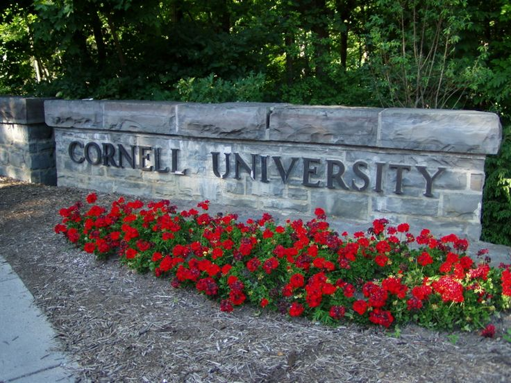 Cornell University, Ithaca, NY rent your TV for the year #campusTVs #Cornell2018 #cornell2017