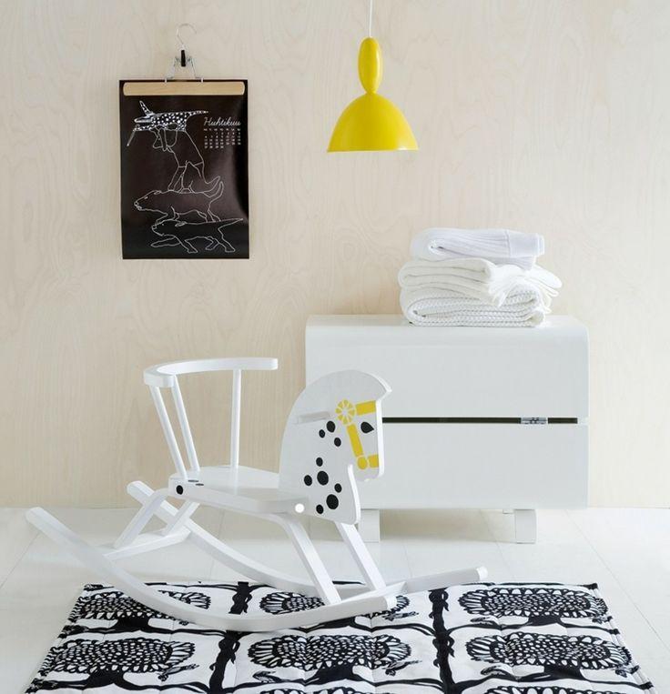 die besten 25 skandinavische kinderzimmer ideen auf pinterest kinderzimmer m dchenzimmer und. Black Bedroom Furniture Sets. Home Design Ideas