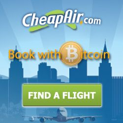 CheapAir has helped over three million people buy plane tickets. We've made it our mission to radically simplify the way people search for travel deals. Our proprietary air fare shopping engine does all the work for you, using a patented algorithm that scours the web for the lowest prices on the planet. We show you these fares in a simple, easy to navigate site with all the best flight amenities to bring some joy to your trip planning.