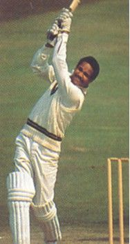Sir Garfield Sobers - maybe the greatest all rounder