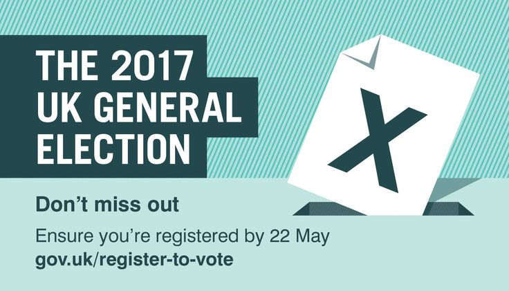 https://www.gov.uk/register-to-vote If you have enough time to browse the web then you have enough time to register; it only takes five minutes, register now!
