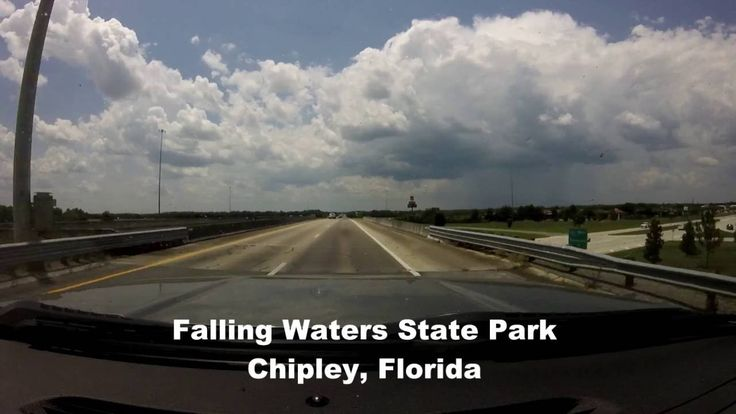 Falling Waters State Park (Chipley, Florida)