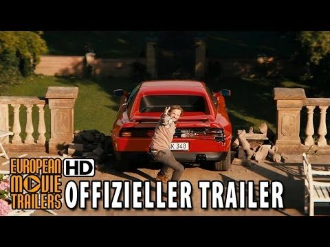 DER NANNY Trailer #1 Deutsch | German (2015) - Matthias Schweighöfer HD - YouTube
