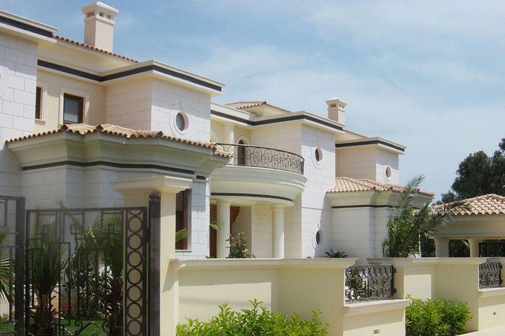 Διώροφη κατοικία στη Βάρκιζα | vasdekis