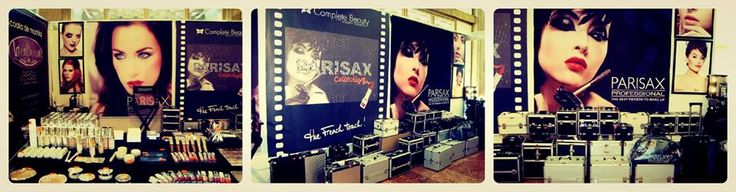 www.parisax.ro #Parisax #ParisaxRomania #makeup
