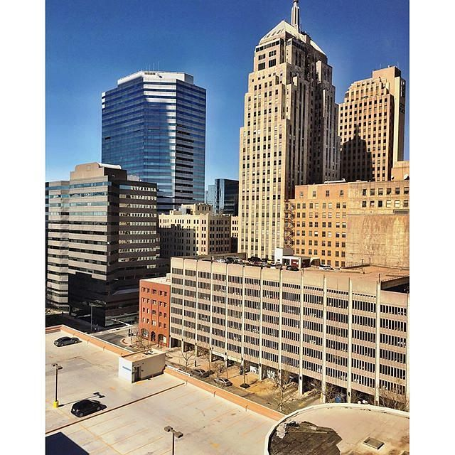 Sheraton Oklahoma City Downtown Hotel Official Website Best Rates Guaranteed