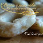 Tarallucci pugliesi - Pastaenonsolo