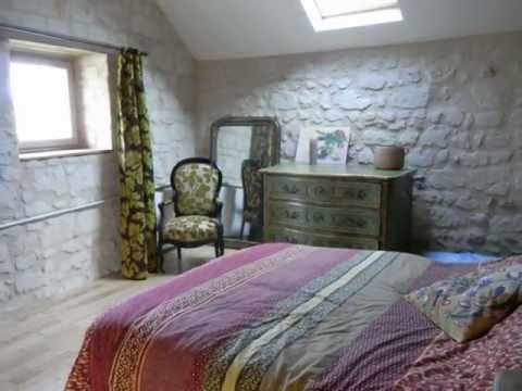 La Treille : in the Regional Park of Loire-Anjou-Touraine, this charming gite receive you in its 2 comfortable bedrooms. Val de Loire is one of the most famous region for its heritage and its beautifull landscapes.   Book without further delay on http://www.valdeloire-tourisme.fr/gite-G19191.html