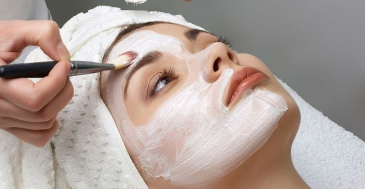 Pros and Cons of Face Bleaching