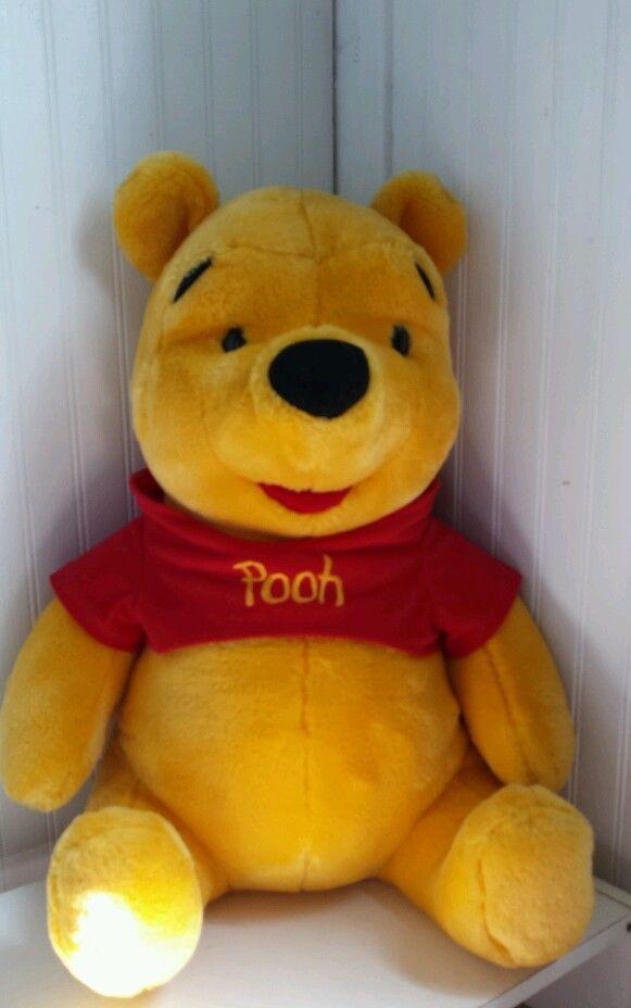 shop disney pooh bear - photo #17