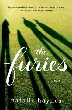 The Furies by Natalie Haynes - 11/6/2014