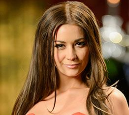 Lisa #TeamLisa | The Bachelor Australia