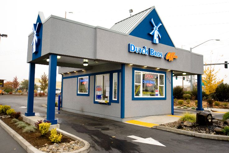 """For those unfamiliar with Dutch Bros. Coffee, the west coast drive-thru company was founded in Southern Oregon (specifically Grants Pass, OR) by brothers Dane and Travis Boersma in 1992.  Today, there are 200+ locations in Oregon, Washington, California, Idaho, Nevada, Colorado, and Arizona.   Beyond their innovative drink flavors, Dutch Bros. Coffee is most often noted for their friendly employees, customer service, and of course, their """"straw code."""""""