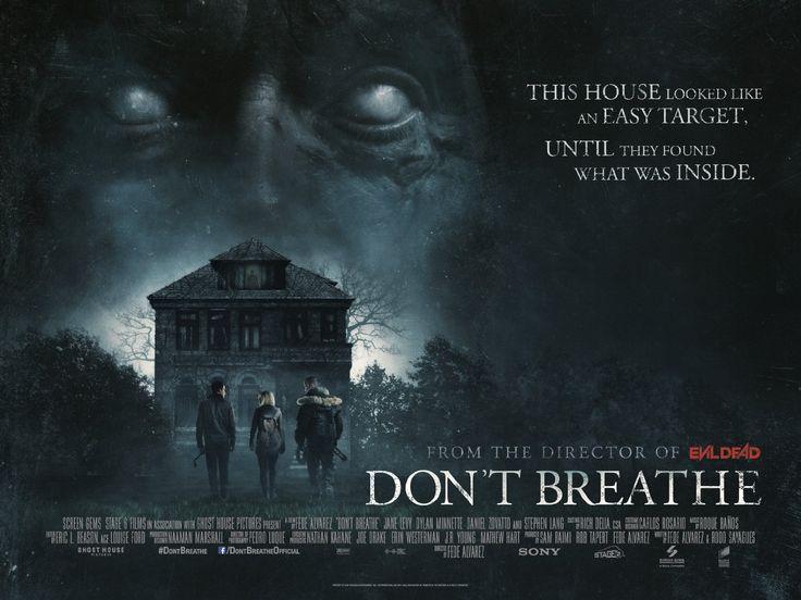 Don't Breathe (2016) - Photo Gallery - IMDb
