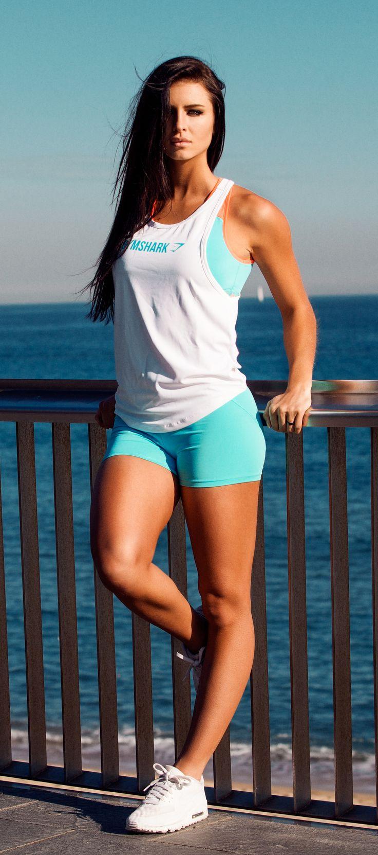 #gymsharkwomen #fitspo || - Fitness Women's active - http://amzn.to/2i5XvJV