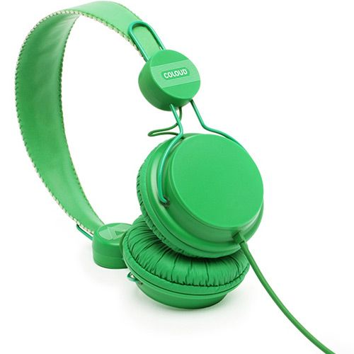Fone de Ouvido Colors On Ear Verde Coloud - Urbanears