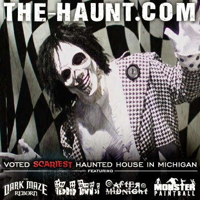 746 Best General Specific Haunted Attractions Yards