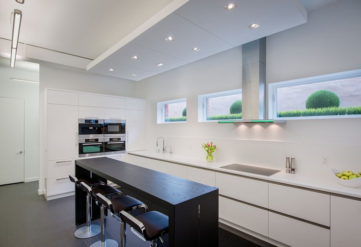 Office kitchen renovation- contemporary