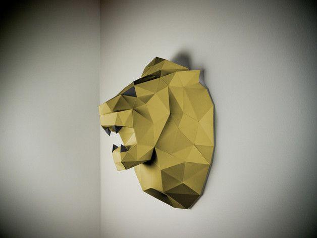 Die besten 25+ Löwe Skulptur Ideen auf Pinterest | Leo the lions ...
