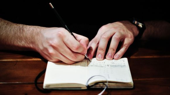 Schreibkurs: Ich werde Werbetexter – in zwei Tagen