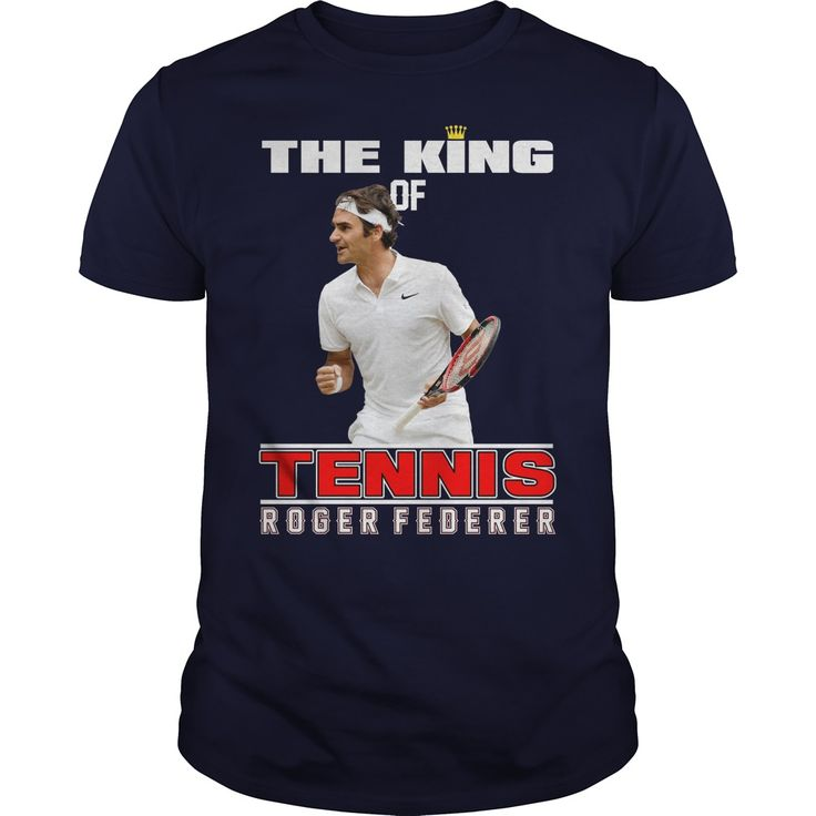 Roger Federer The King of Tennis