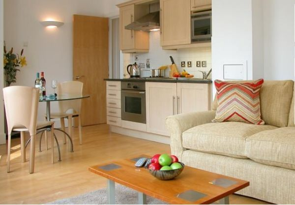 Notting Hill Apartments - London Serviced Apartments