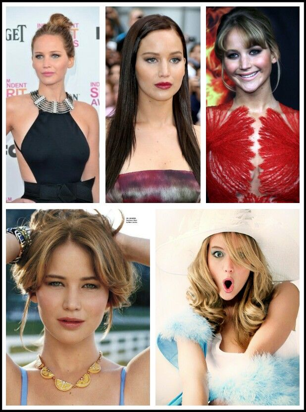 1 July 2013 ... JENNIFER LAWRENCE ~ American actress. Her first major role was as a lead cast member on TBS's The Bill Engvall Show (2007–2009) and she subsequently appeared in the independent films The Burning Plain (2008) and Winter's Bone (2010),for which she received nominations for the Academy Award, Golden Globe Award, Satellite Award, Independent Spirit Award, and Screen Actors Guild Award for Best Actress. At age 20,she was the second youngest actress ever to be nominated for the…