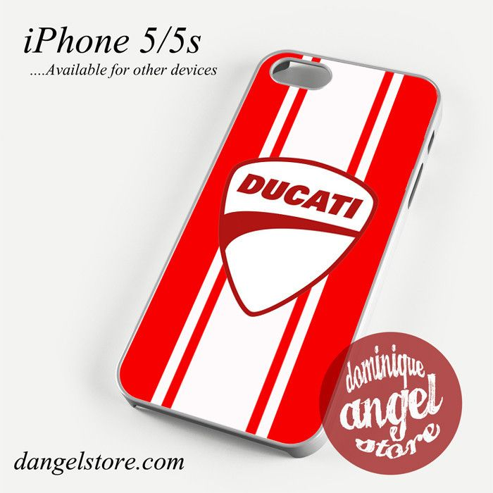 ducati Phone case for iPhone 4/4s/5/5c/5s/6/6 plus