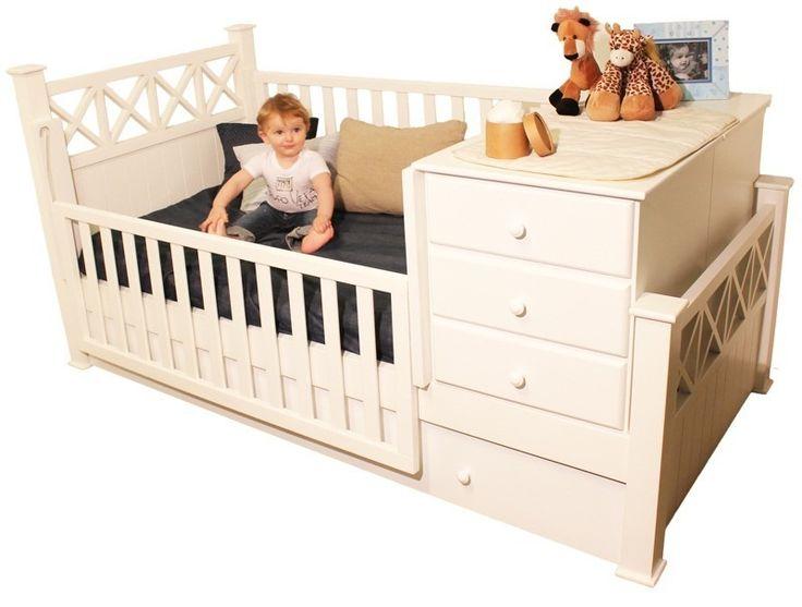Best 25 cama cunas ideas on pinterest cunas cama cunas para bebes and cunas bebe - Cuna cama para bebe ...