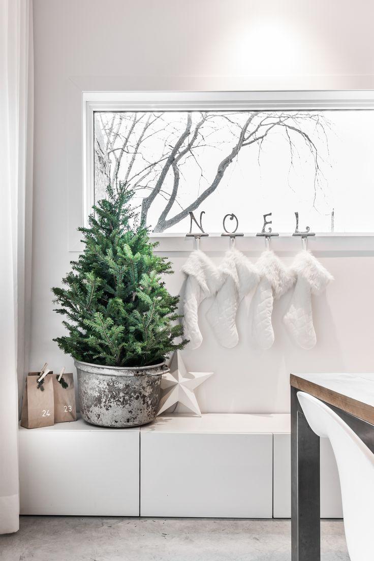 My home for Christmas - VALÉRIE DE L'ÉTOILE INTERIOR DESIGNER