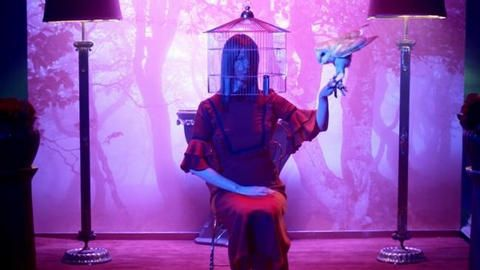 Elizabeth Kinnear Villoresi video vincitore al NYC INDIE FILM AWARDS 2017