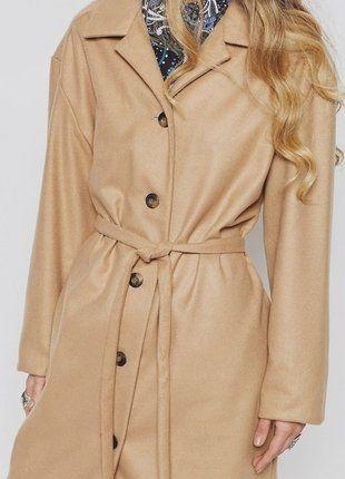 Kup mój przedmiot na #vintedpl http://www.vinted.pl/damska-odziez/plaszcze/15740902-reclaimed-klasyczny-plaszcz-oversize-camel-36-s