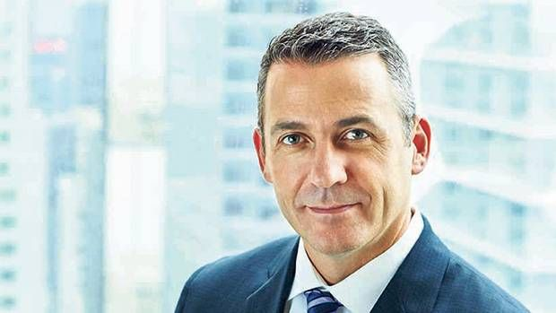 Q&A with Jordy Chilcott, President & CEO, Dynamic Funds