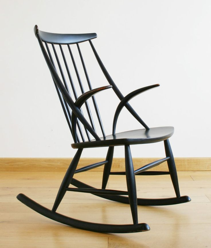 Best Midcentury Rocking Chairs Ideas On Pinterest Modern