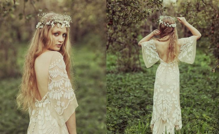 Vintage Wedding Gowns Auckland : Best images about boho wedding inspirations on