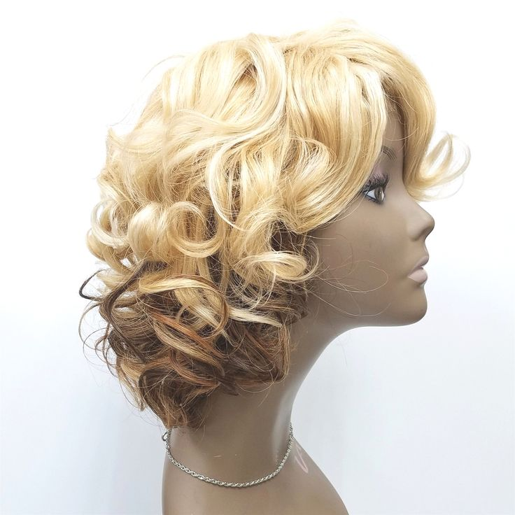 Such Gorgeous Colors And Softness: - 100% Premium Human Hair.