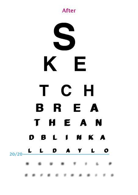 Curing Myopia