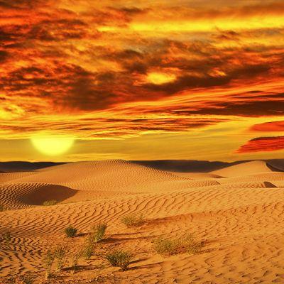 Elképesztő fotók: képeken a világ legszebb naplementéi