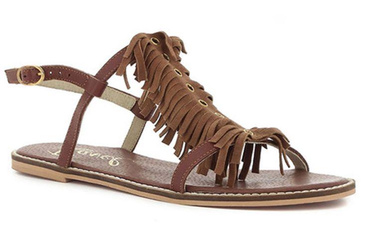 Sandalias para este verano
