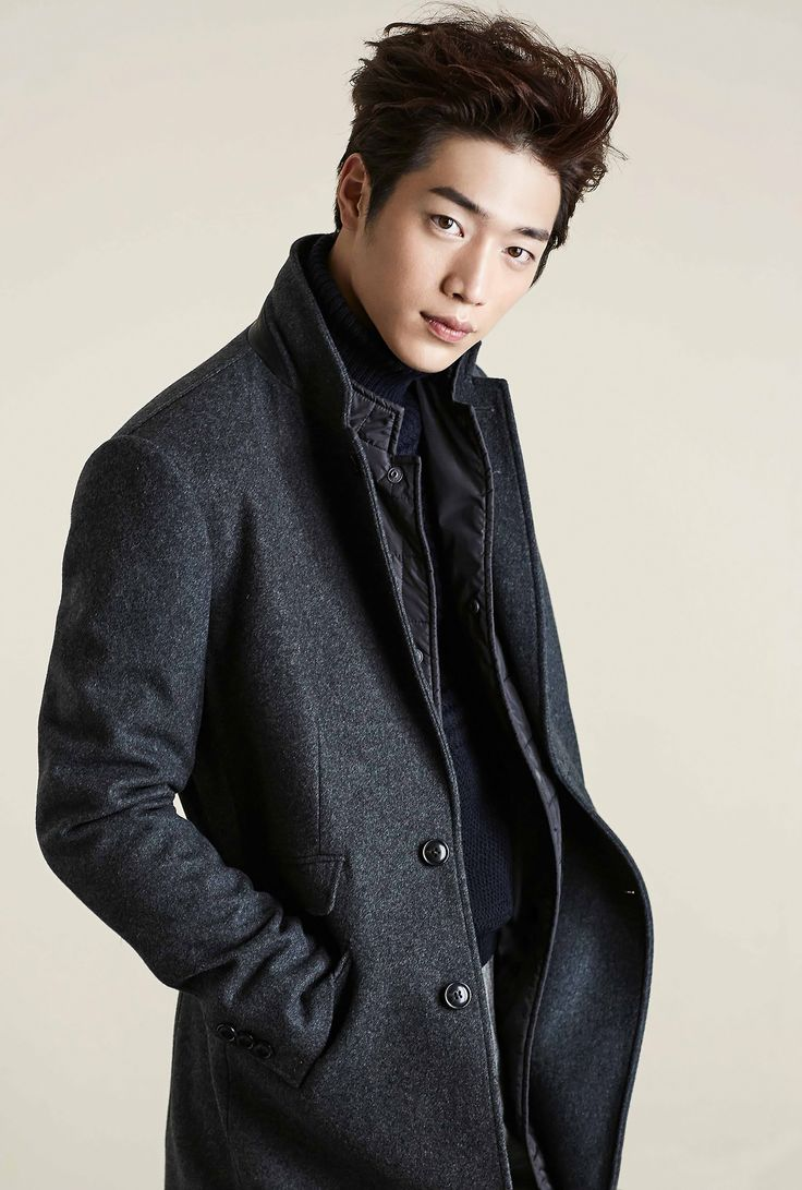 "Seo Kang Joon. From ""After School: Bokbulbok"" to ""Cunning Single Lady"", I see a lot of potential in this actor."