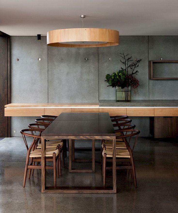 13 Dining Room And Kitchen Design Minimalist: Best 25+ Minimalist Dining Room Ideas On Pinterest