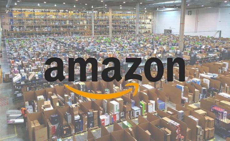 Amazon finalmente abrirá un nuevo centro logístico en Valencia y se prevé que empiece su actividad en un mes