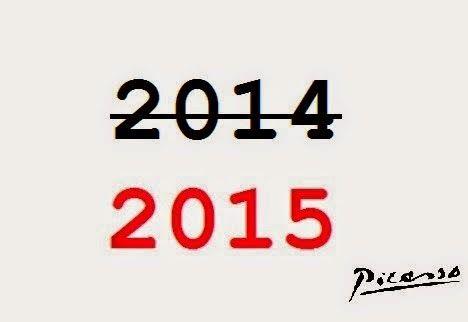 Ale Muzyka: PODSUMOWANIE 2014 ROKU