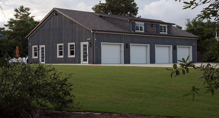516 best hobby garages images on pinterest morton for Hobby barn plans
