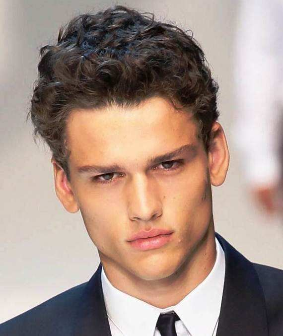 how to style thick curly hair mens 16 best images about s coarse hair haircut on 3865