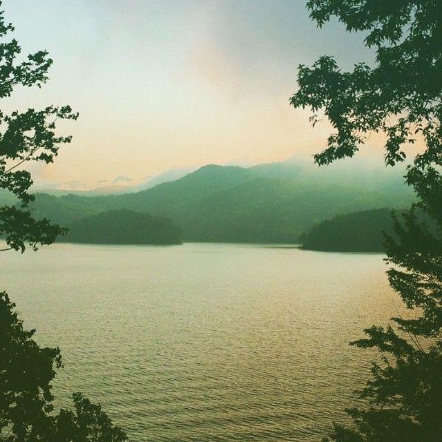 32 best images about fontana dam on pinterest resorts for Fontana lake fishing