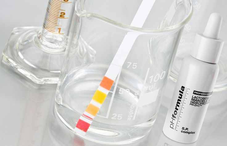 Restoring your skin's pH balance is actually quite easy once you know what to do - read more on our blog. #pH #skincare