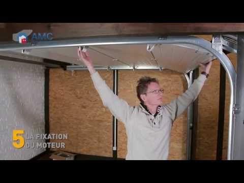 Sistema Contrapeso - SAN DIEGO Automatic Door - YouTube