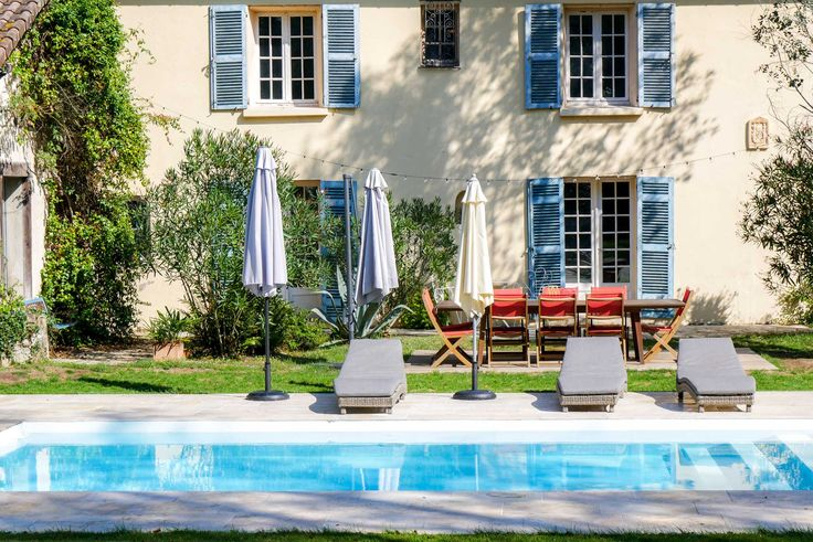 La Serenité, Hossegor, Aquitaine, South West France. Lovely traditional french farmhouse set in several acres of woodland with its own lake. Tranquil countryside setting with great restaurant just 2 mins walk... #holiday #rental #villa #france