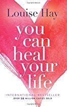 En venta libros de autoayuda de Louise L. Hay, haga click en la imagen